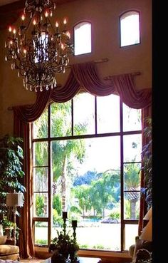 Window treatments Hampel Construction Inc