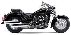 2014 Yamaha V-Star 650 Classic                              …
