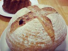 |Bread|歐式鄉村麵包 蔓越莓口味!帝王大人!