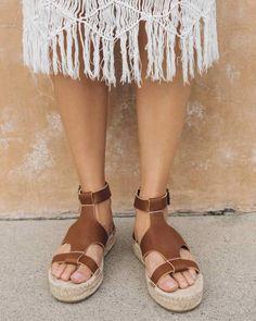 Banded Shield Sandal image