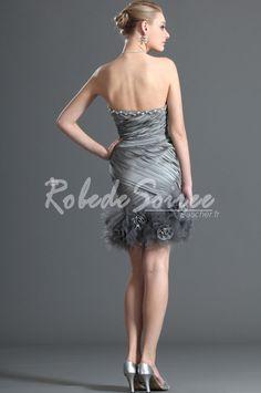 c0cf8e92476 Nouvelle superbe robe bustier cocktail chérie  ROBECOCKTAIL0014  - €126.73    Robe de Soirée Pas Cher