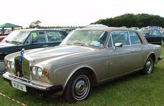 1980 (chassis CRH50184)