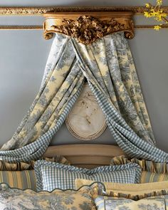 Legacy By Friendly Hearts Lutece Cypress Linens