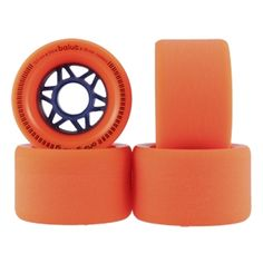 Orangatang Orange Baluts 72.5mm 80a.