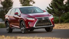 Lexus is a brand that has built its name upon hybrid powertrains for the most part, but we have learned that diesel isn't necessarily off the table.Fo...