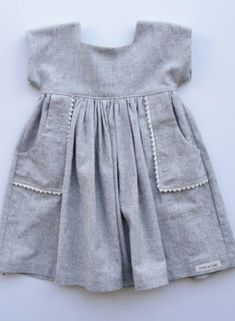 This linen toddler dress is so sweet and simple. This dress can be styled for al. - This linen toddler dress is so sweet and simple. This dress can be styled for al. This linen toddler dress is so sweet and simple. This dress can be. Little Girl Dresses, Girls Dresses, Dress Girl, Baby Dresses, Toddler Girl Dresses, Midi Dresses, Dresses Dresses, Dance Dresses, Baby Girl Fashion