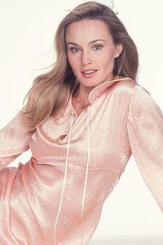 Jessica Lange, 1979.