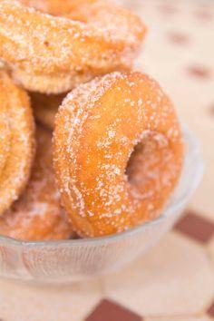 Muffin Galaxy: ROSQUILLAS DE ANÍS DE SEMANA SANTA