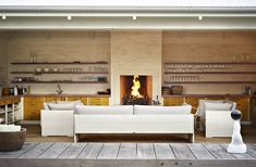 Andy Coltart. Amazing outdoor living