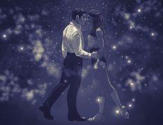 What if we rewrite the stars?