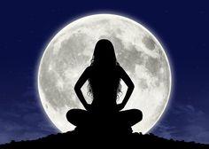 Goddess Moon Meditations – Live New Moon Rituals and Goddess Full Moon Group Full Moon Meditation, Full Moon Ritual, Meditation Scripts, Meditation Audio, Guided Meditation, Mystique, Super Moon, Moon Goddess, Deviant Art