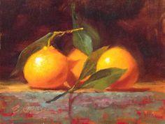 Three of a Kind - By Elizabeth Robbins