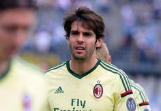 Welcome to sportmasta's Blog.: Kaka handed Brazil recall