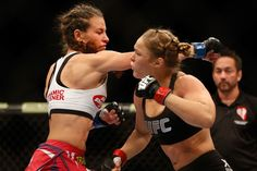 Miesha Tate stuns Holly Holm, to defend title vs.: Miesha Tate stuns Holly Holm, to defend title vs. Wwe Fighting, Fighting Poses, Ufc 196, Miesha Tate, Shayna Baszler, Ufc Fighters, Ronda Rousey, Kickboxing, Martial Arts