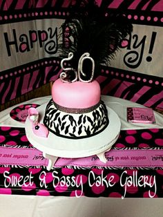 Another year of fabulous cake