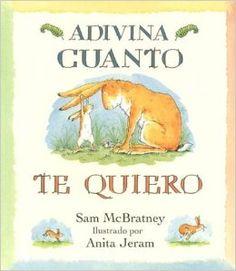 Spanish Story for Valentine's Day: Adivina cuánto te quiero