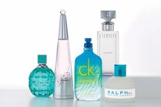 Fragrances mom will love! Celebrate mother's day by gifting your mom the perfect perfume.
