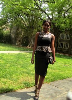 Easter Sunday II Miss LAJA