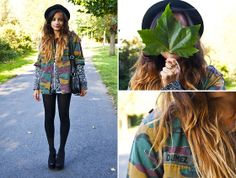 I'll Try Anything Once (by Gladys D) http://lookbook.nu/look/4044944-I-ll-Try-Anything-Once