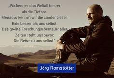 http://joerg-romstoetter.com/ #abenteuer #reisen #tiefsee #weltreise #welt