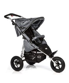 Another great find on #zulily! Gray Joggster III Stroller by Trends for Kids #zulilyfinds