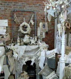 donna reyne: Horton's Christmas Open House