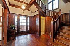 1930's house.... sooo beautiful