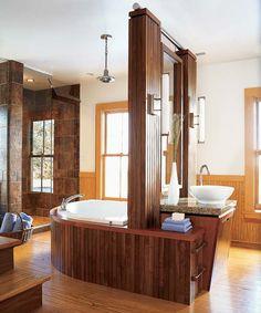 Bancadas Ilhas para Banheiros