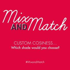 Which shade would you choose? You Choose, Mix N Match, Shades, Neon Signs, Christmas, Clothes, Xmas, Outfits, Shutters