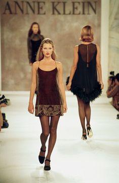 Fashion Fall Anne Klein Moss