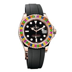 A Comprehensive Guide to Rolex 2017 watch Models
