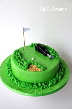 Playing Golf will always have universal appeal