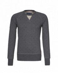 CAMPUS Sweatshirt grau