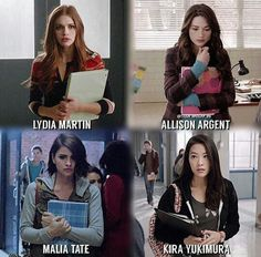 Teen Wolf girls I wish Allison will come back Teen Wolf Quotes, Teen Wolf Funny, Teen Wolf Memes, Teen Wolf Boys, Teen Wolf Dylan, Teen Wolf Stiles, Teen Wolf Cast, Wolf Girl, Dylan O'brien