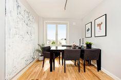 FINN – Storo/Sandaker- Fantastisk flott 3(4)-roms leilighet i 5.etasje med sydvestvendt balkong. Nydelige solforhold og utsikt. Heis. Rolig beliggenhet. Høy standard.