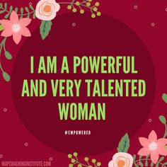 Happy International Women's Day!!! I'm so happy that so many powerful women are getting really active to promote our equality! Things are shifting quickly and I'm grateful for it :) #empowered