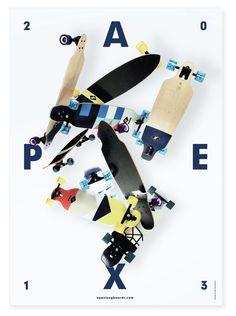 Axel Peemoller for Apex Longboards