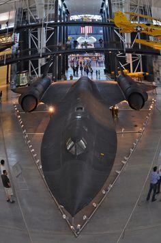 Smithsonian National Air and Space Museum Udvar-Hazy Center, Chantilly, Military Jets, Military Aircraft, Fighter Aircraft, Fighter Jets, Air And Space Museum, Zeppelin, Pilot, Vietnam, Blackbirds