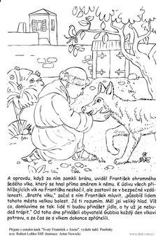 svaty frantisek assisky - Google otsing