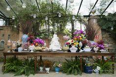 Casamento na Fazenda   Juliana + Daniel   Vestida de Noiva   Blog de Casamento por Fernanda Floret