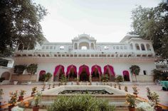 An Exquisite Royal Wedding in Jaipur With Phenomenal Decor Wedding Planner, Destination Wedding, Wedding Venues, Wedding Story, Jaipur, Bride Groom, The Incredibles, Mansions, House Styles
