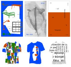 CÁTEDRA GABRIELE    Julián Bigiatti  LAPSUS    PROJECT TYPE  sistemas de alta complejidad    Graphic Design poster