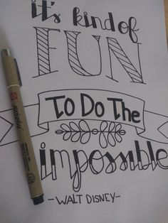 quotes easy draw drawing doodle simple journal quote kind