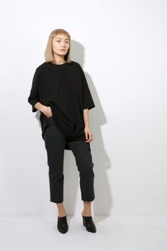 T-Shirt D01-OWTD01 - NEW ARRIVALS - WOMEN
