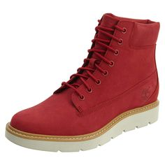 5c78b59fe6e6ed Timberland Womens Kenniston 6  Lace-Up -- Wonderful to have you for having