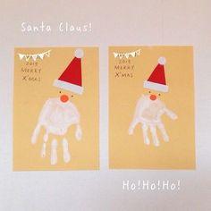 Yahoo!検索(画像)で「手形アート クリスマス」を検索すれば、欲しい答えがきっと見つかります。 Preschool Christmas Crafts, Christmas Card Crafts, Daycare Crafts, Winter Crafts For Kids, Kids Christmas, Art For Kids, Christmas Door Decorating Contest, Footprint Art, Handprint Art