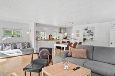 Miete Ferienhaus OH440 in Vidjeparken 85, Als Odde Danish Interior Design, Cottage House, Interior Designing, Interior