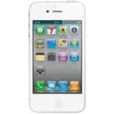 New Apple iPhone 4 (White) - Verizon GSM Smartphone Cell Phone Iphone Reparatur, Apple Iphone 5, Iphone Cases, Apple Smartphone, 4s Cases, Sell Iphone, Mobile Smartphone, Apple App, Shopping