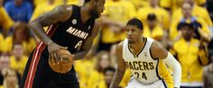Indiana Pacers at Miami Heat - Game 6 NBA Free Picks & Predictions