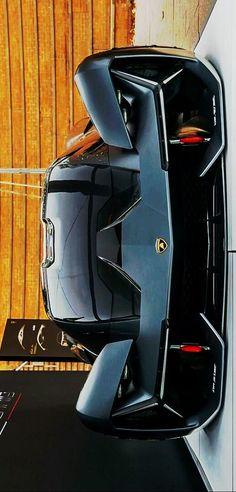 (°!°) Lamborghini Terzo Millennio EV Concept #hypercar